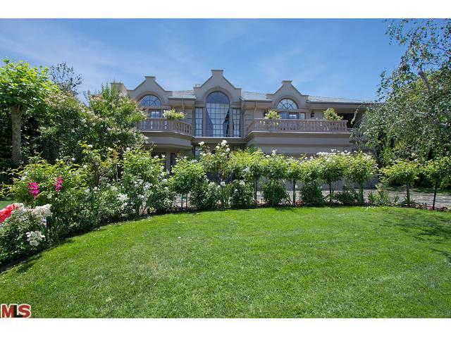 14042 AUBREY RD, BEVERLY HILLS, CA 90210