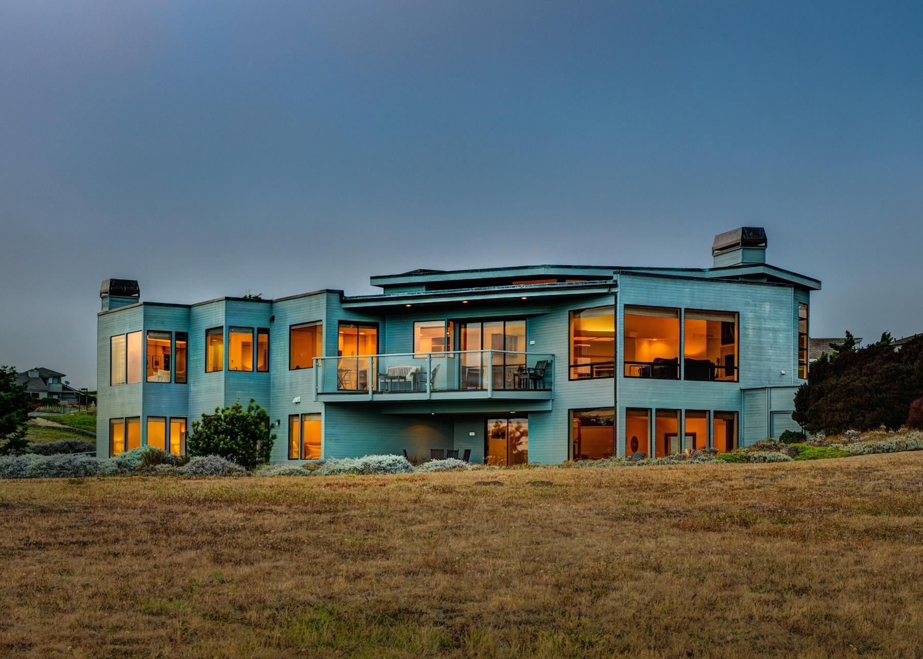 750 Gull Drive, Bodega Bay, CA 94923