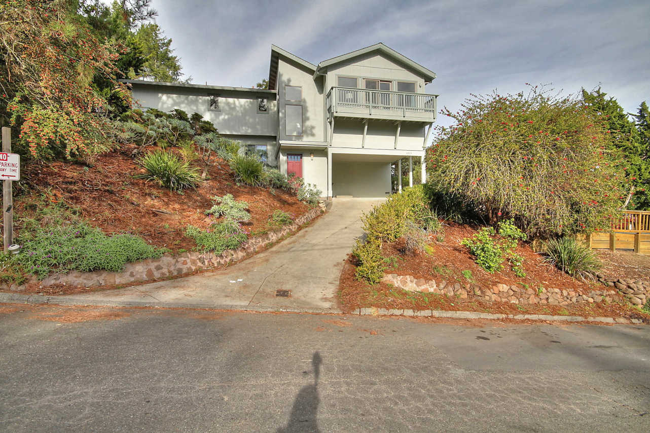 1206 Lattie Lane, Mill Valley, CA 94941