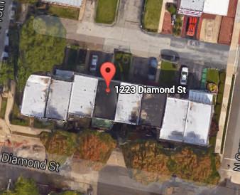 1223 W Diamond St, Philadelphia, PA 19122