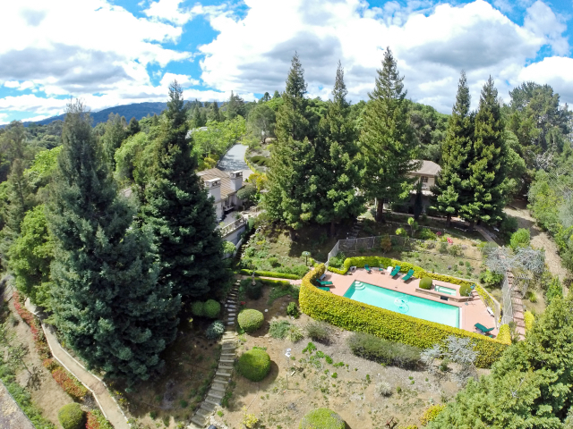 38 Haciendas, Woodside, CA 94062