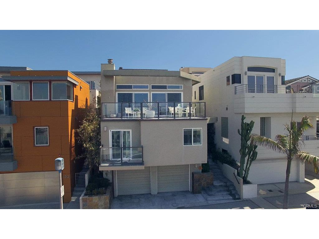 1208 Manhattan Ave, Manhattan Beach, CA 90266