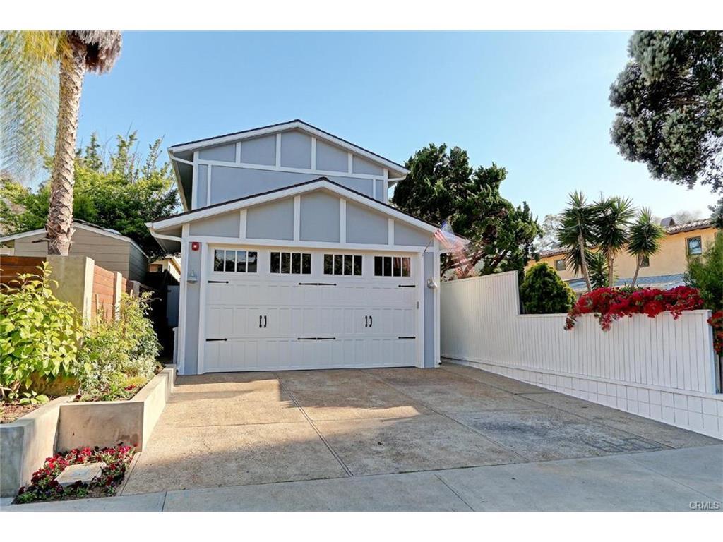 660 Rosecrans, Manhattan Beach, CA 90266