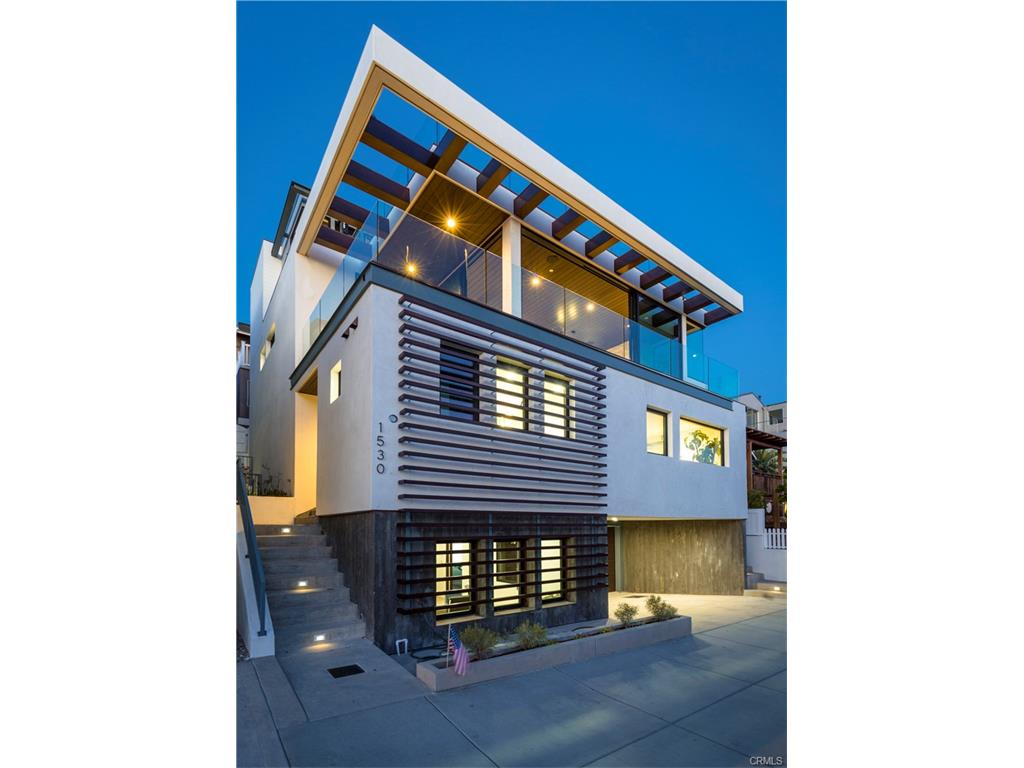 1530 Manhattan Ave, Hermosa Beach, CA