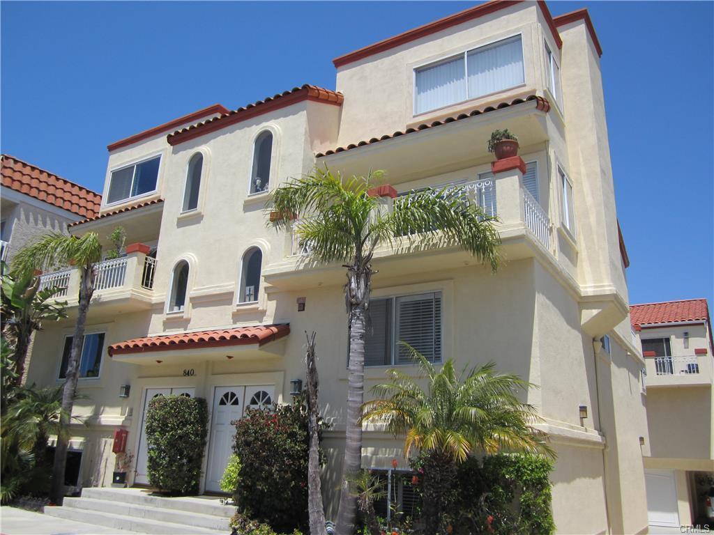 840  Loma Dr #4, Hermosa Beach, CA