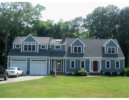 63 Turnberry Drive, Plymouth, MA 02360