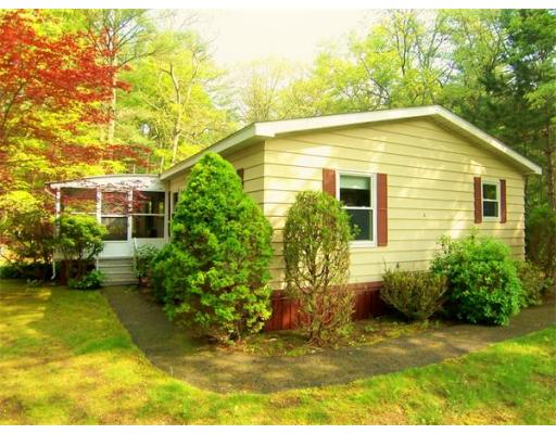 33-6 South Meadow Village, Carver, MA 02330