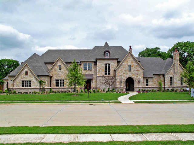 2508 Highland Park Court, Colleyville,  76034