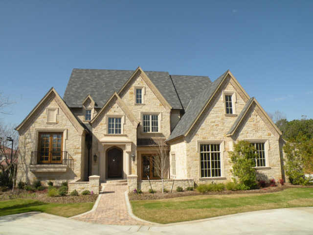 5504 Montclair, Colleyville, TX 76034