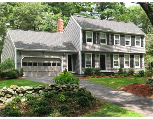 544 Central St, Holliston, MA 01746