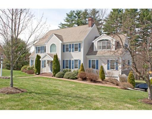 34 Planting Field Rd, Medfield, MA 02052