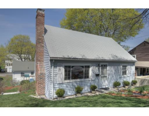 15 Williams St., Arlington, MA 02476