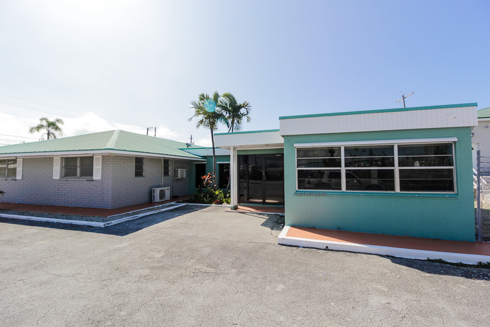 Private Office Rentals on Queens Highway, Grand Bahama/Freeport, BS