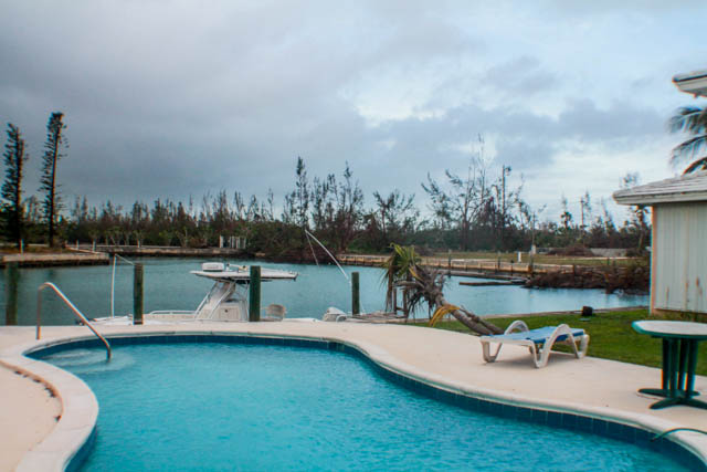 Charming Townhouse Rental, Grand Bahama/Freeport, BS