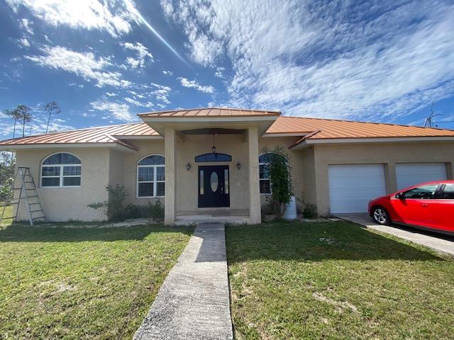 Beautiful home in Chesapeake, Grand Bahama/Freeport, BS