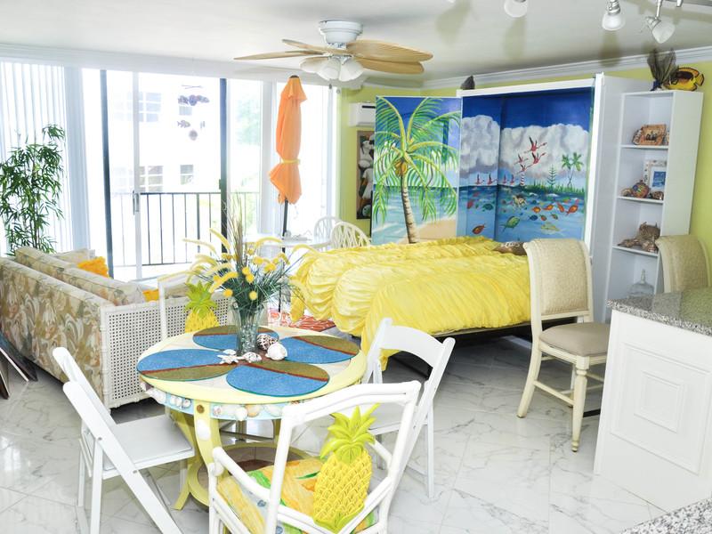 Coral Beach Studio, Grand Bahama/Freeport, BS
