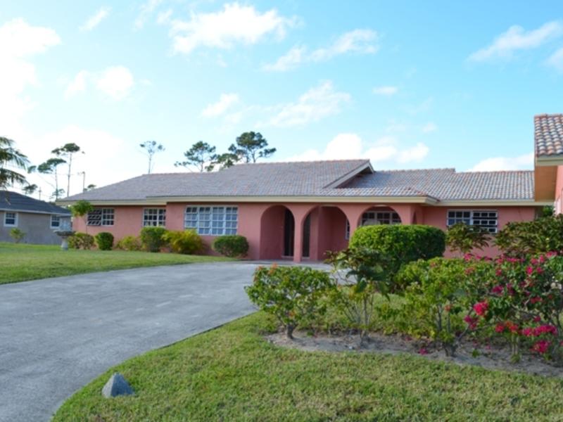 Royal Bahamian Estates Rental, Grand Bahama/Freeport, BS
