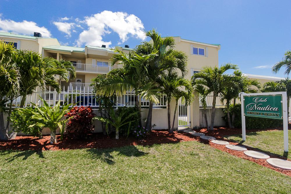2 Bedroom rental at Club Nautica, Grand Bahama/Freeport, BS
