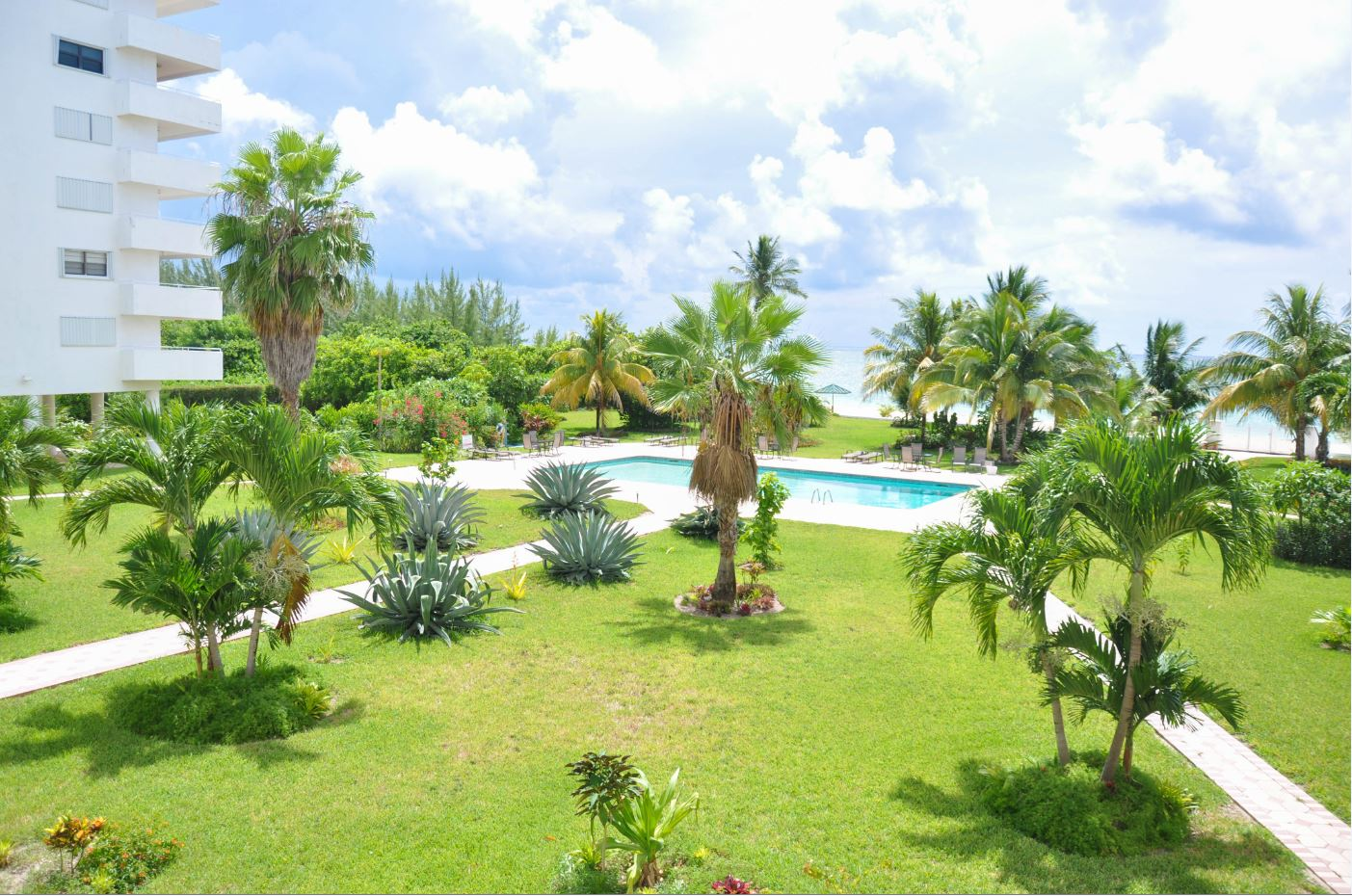 Charming Silverpoint Condo for Rent, Grand Bahama/Freeport, BS