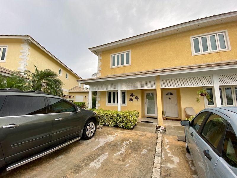 BelChan Villas - Gated Townhouse Rental, Grand Bahama/Freeport, BS