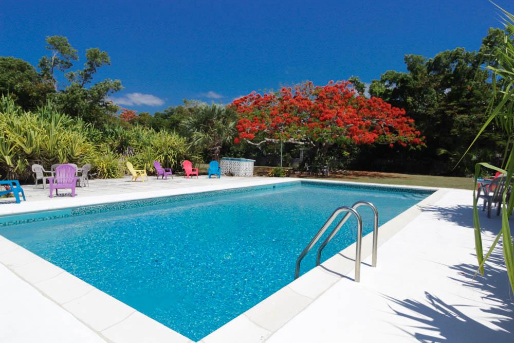 3 Bedroom Home Rental in Bahama Terrace, Grand Bahama/Freeport, BS