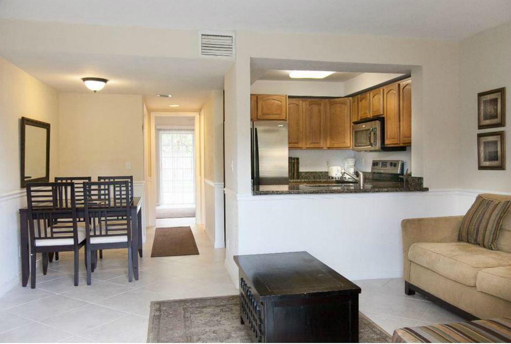 Charming 1 Bedroom Condo Rental, Grand Bahama/Freeport, BS