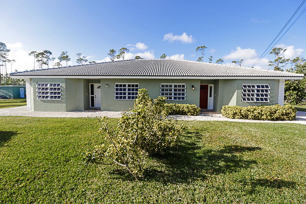 Beautiful Duplex Rental in Fortune Point, Grand Bahama/Freeport, BS