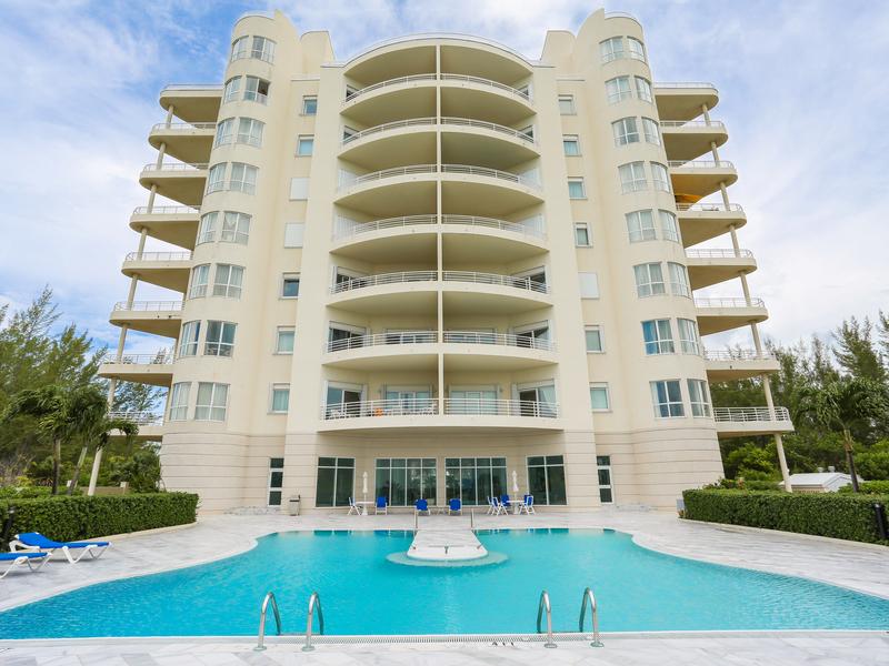 Oceanview Condo for Rent, Grand Bahama/Freeport, BS