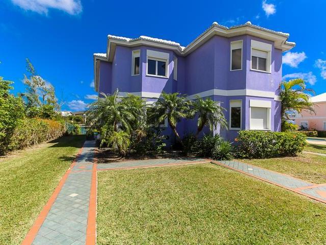 Blue Marina Condo for Rent, Grand Bahama/Freeport, BS