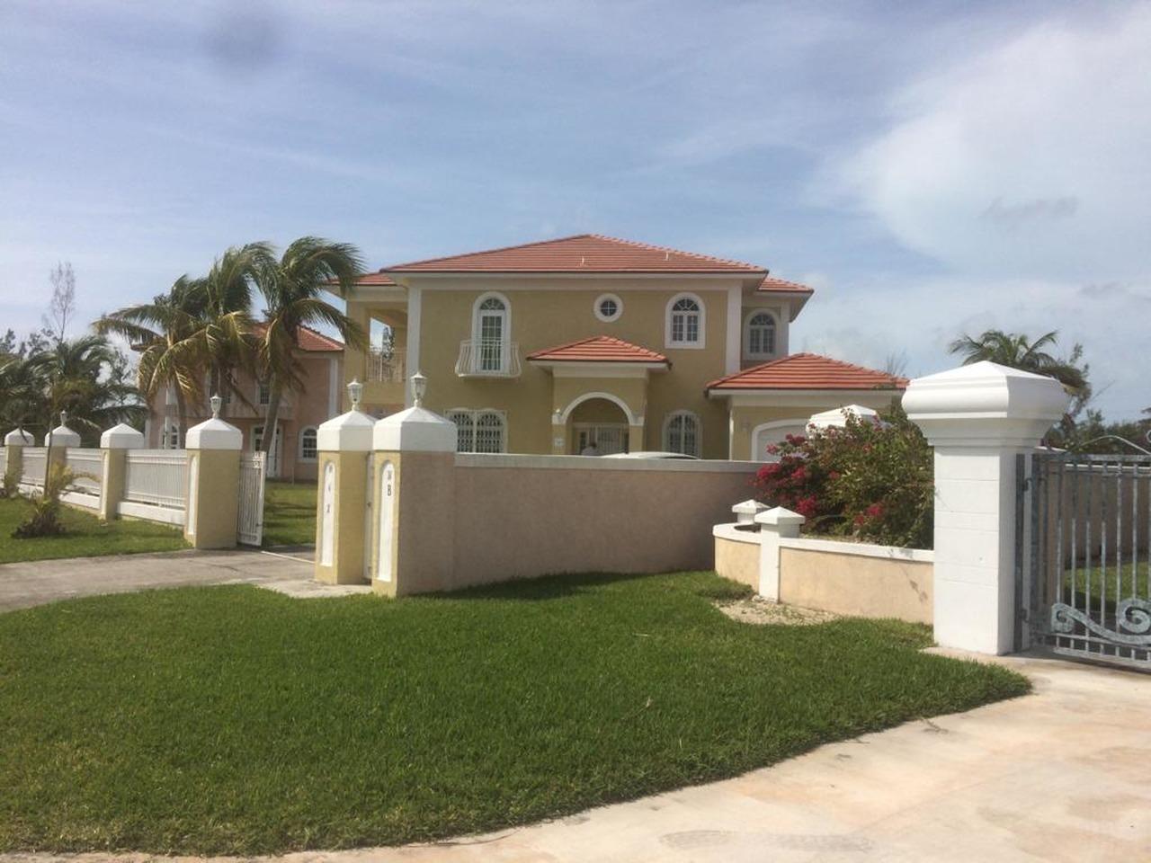 Stunning Fortune Beach Rental, Grand Bahama/Freeport, BS
