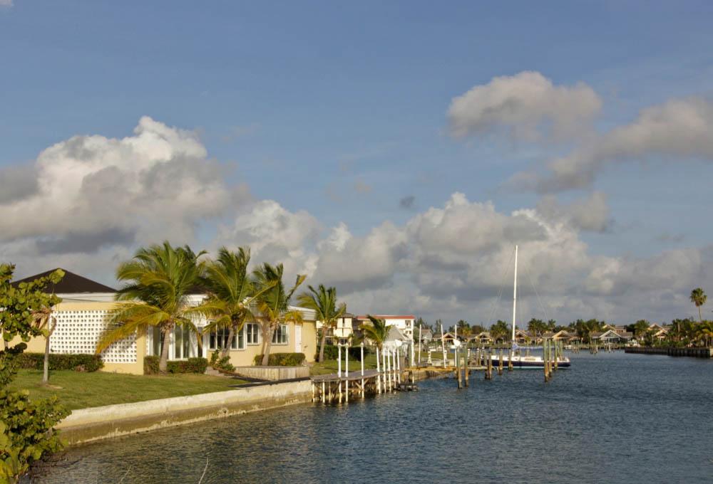 Canalfront Rental in South Bahamia, Grand Bahama/Freeport, BS