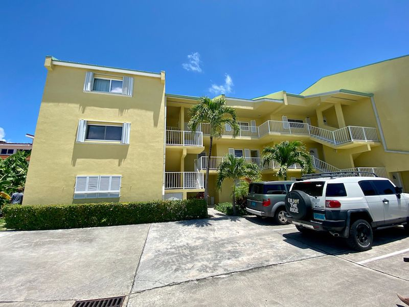 Club Nautica Rental, Grand Bahama/Freeport, BS