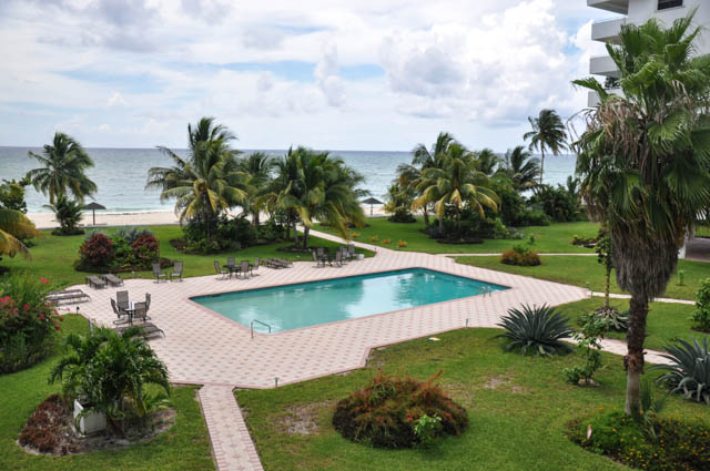 Charming 1 Bedroom Rental at Silver Point, Grand Bahama/Freeport, BS
