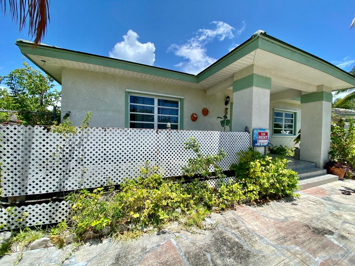 Fortune Point Duplex Rental, Grand Bahama/Freeport, BS