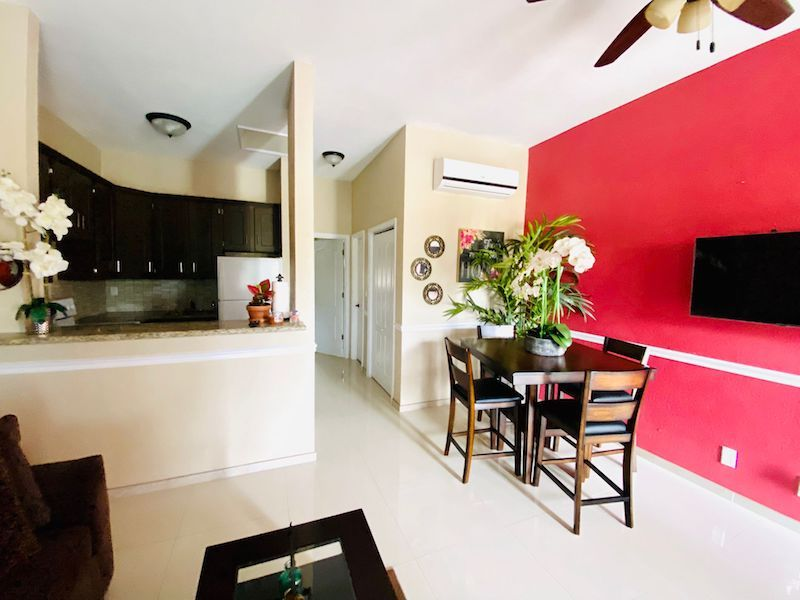 Modern Gated One bedroom, Grand Bahama/Freeport, BS