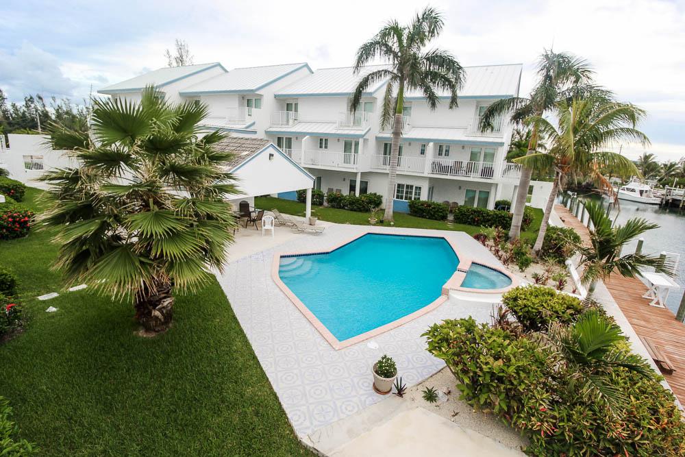 3 Bedroom Rental at Vista, Grand Bahama/Freeport, BS