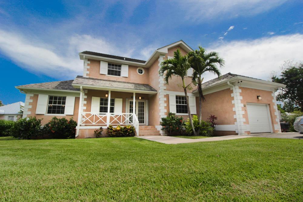 Elegent 4 Bedroom Estate near Beach for Rent, Grand Bahama/Freeport, BS