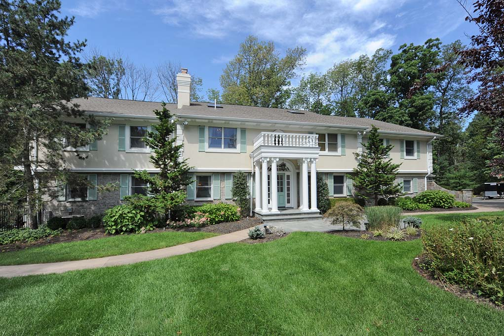 183  Chestnut Ridge Road , Saddle River, NJ 07458