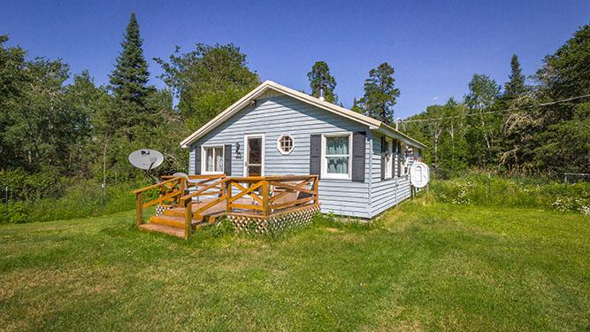 9222 Birch Lake Rd, Ely, MN 55731