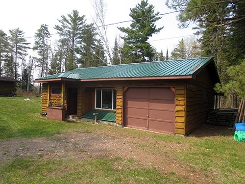10469 Kitigan Lake Rd, Isabella, MN 55607