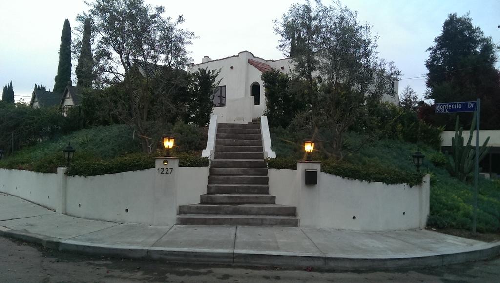 1227 Montecito Drive, Los Angeles, CA 90031