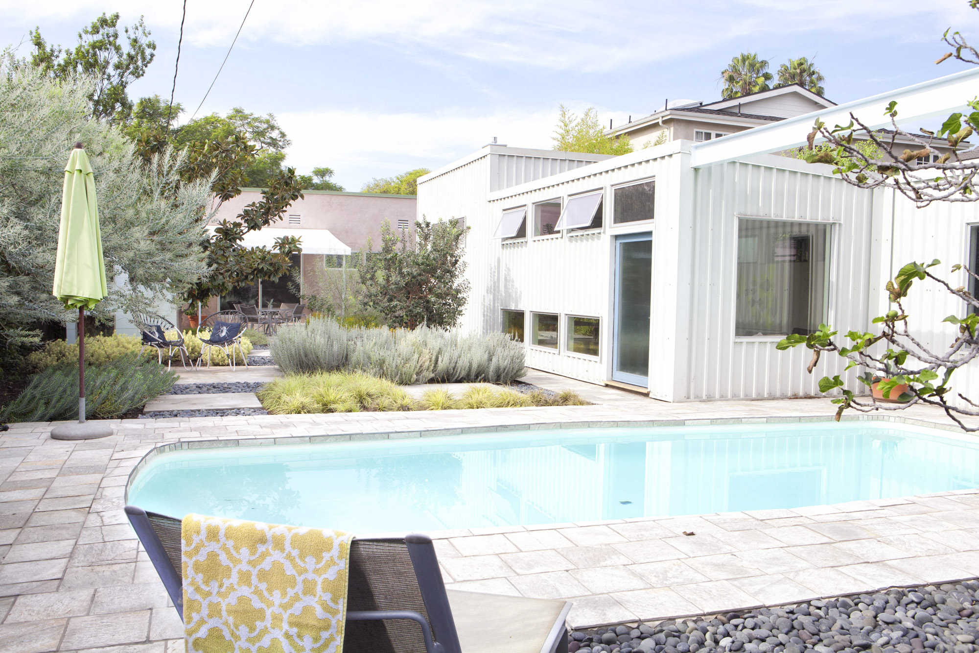 530 N. Martel Avenue, Los Angeles, CA 90036