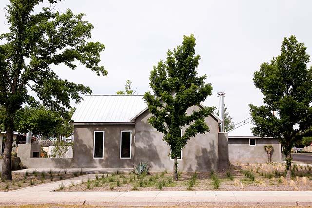 309 N Highland St, Marfa, TX 79843
