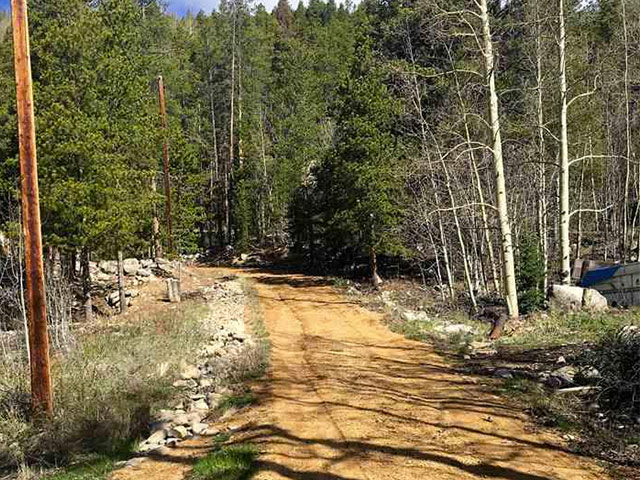 TBD County Road 888, White Pine, CO 81230
