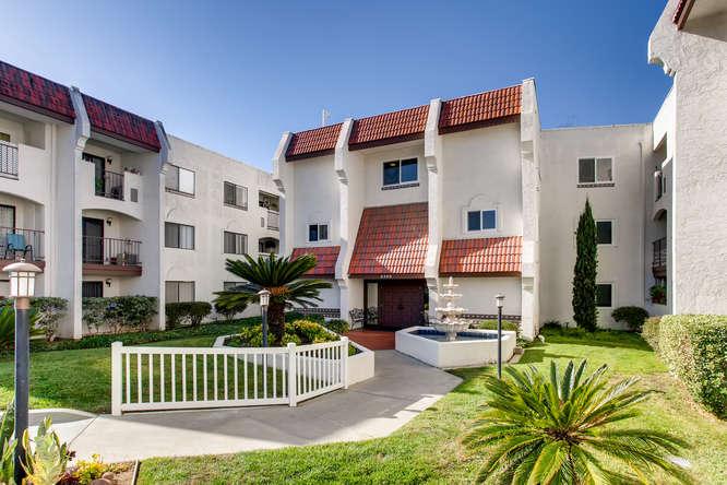 6350 Genesee Ave 202, San Diego, CA 92122