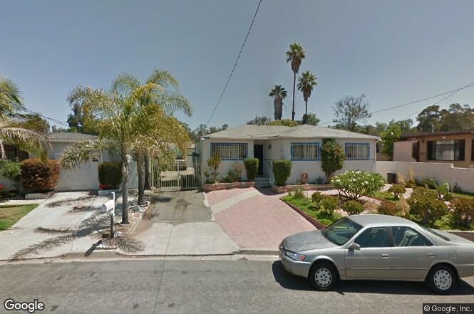 5466 Krenning St, San Diego, CA 92105