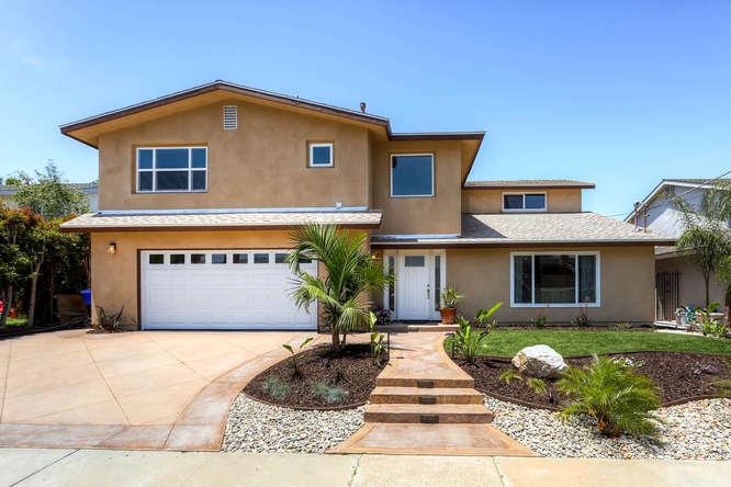3502 Mount Carol, San Diego, CA 92111