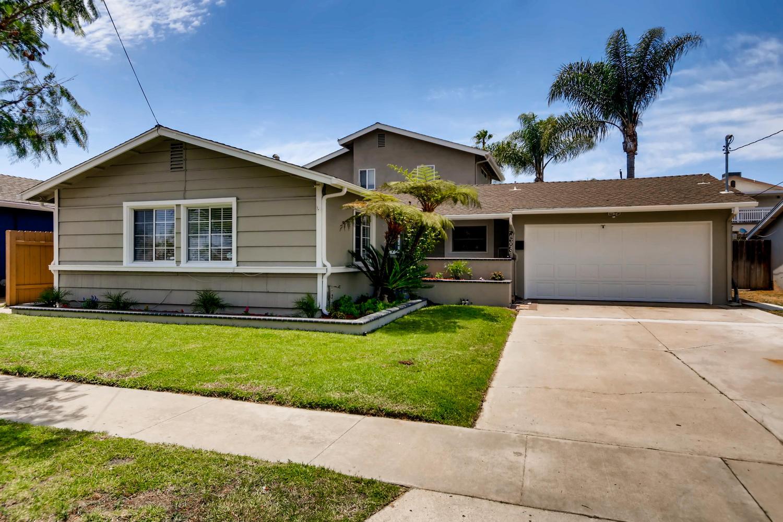4208 Quapaw Ave, San Diego, CA 92117