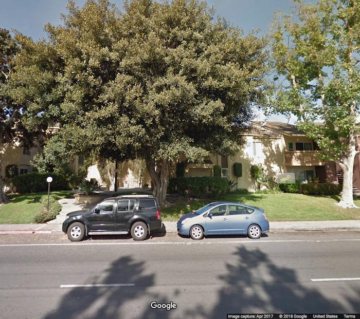 6036 Rancho Mission Rd 349, San Diego, CA 92108