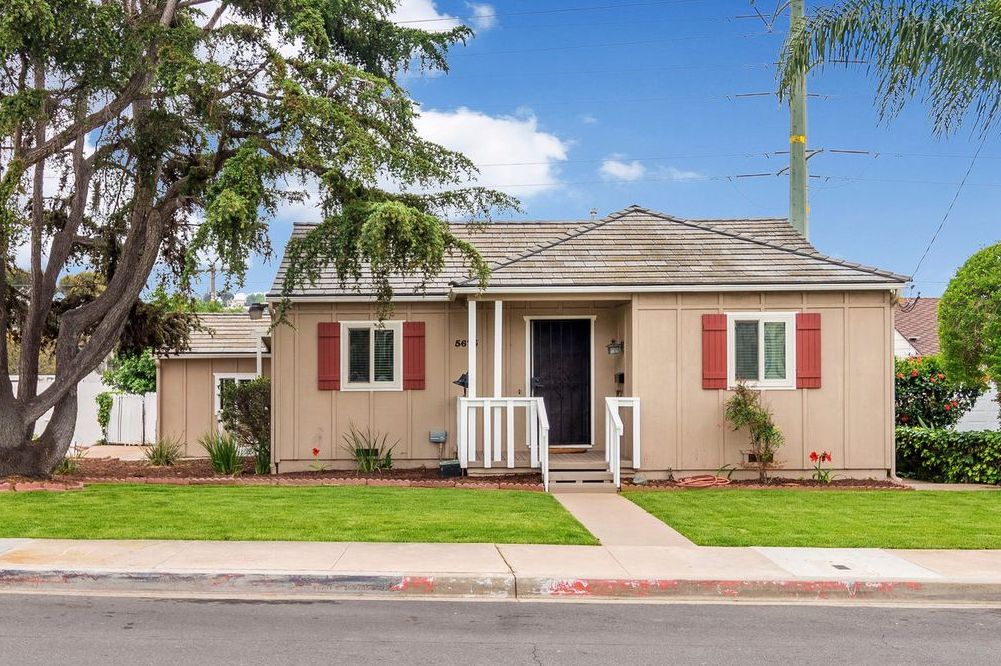 5675 Gaines St, San Diego, CA 92110